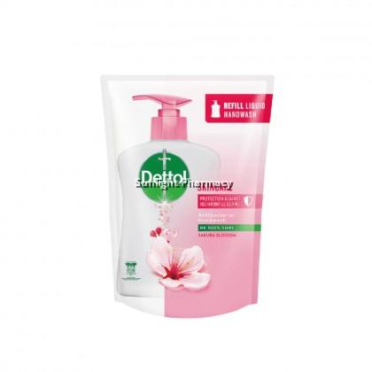 Dettol Hand Soap Skin Care Refill Pack 225ML