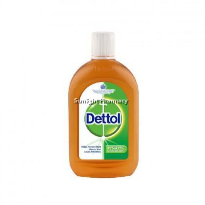 Dettol Antiseptic Germicide 500ML
