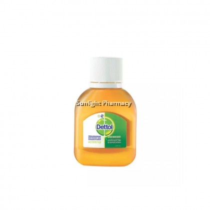 Dettol Antiseptic Germicide 50ML