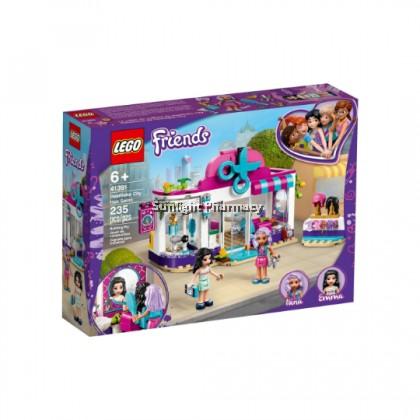 Lego Friends Heartlake City Hair Saloon 6+Yrs #41391