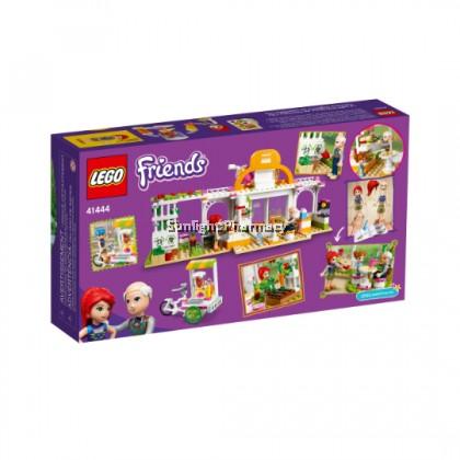 Lego Friends Heartlake City Organic Cafe 6+Yrs #41444