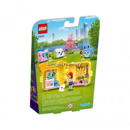 Lego Friends Mia'S Pub Cube 6+Yrs #41664