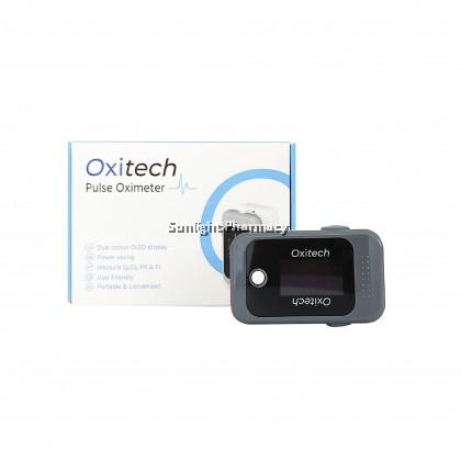 [READY STOCK] Oxitech Pulse Oximeter #BM1000D