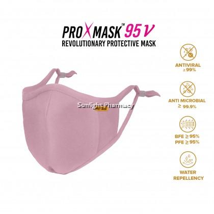 PROXMASK 95V Revolutionary Antiviral Protective Masks (1pcs)