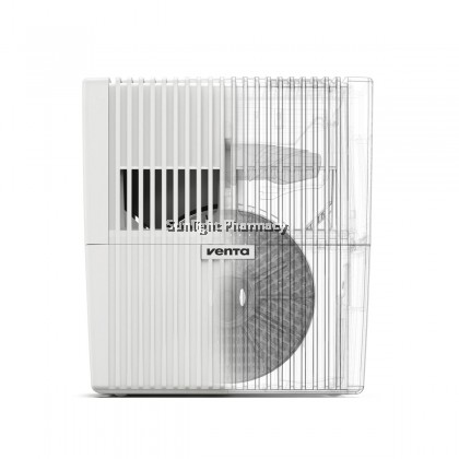 [Contact Us to Arrange Pickup] Venta Air Washer LW45 (White)