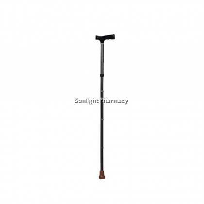 Ezylife Foldable Walking Stick FS927L