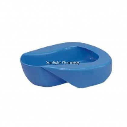 Ezylife Plastic Bed Pan FS661B